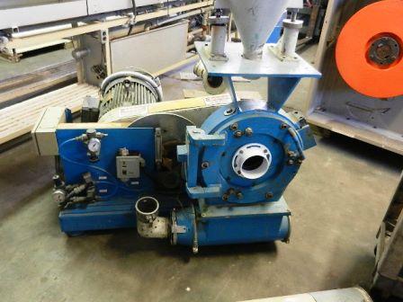 herbold-pu-300-pulverizer